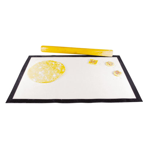 "Counter Pastry Mat, L 30 7/8"", X W 23"""