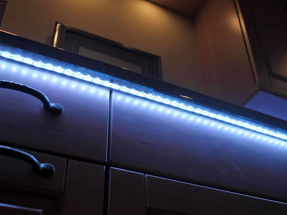 Under Bar Lighting Strip