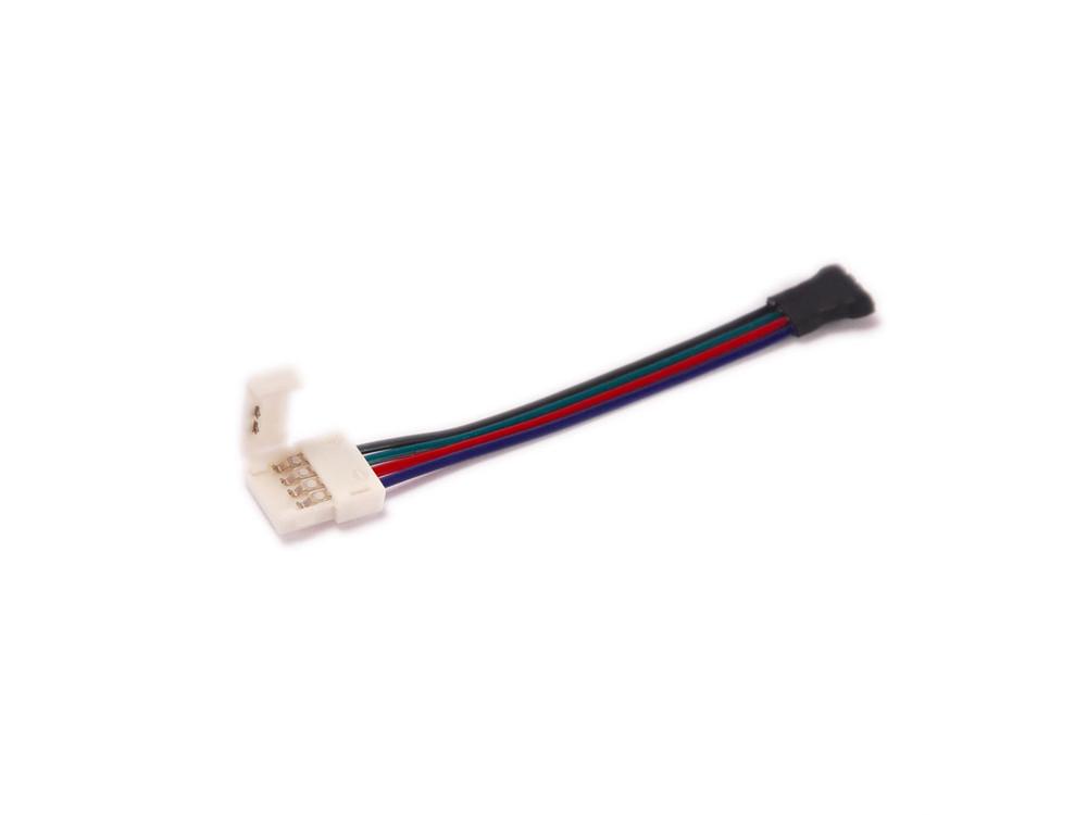 Multi-Color Connector