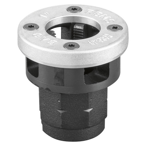 "REMS 521250 - 1"" NPT Quick-Change Die Head"