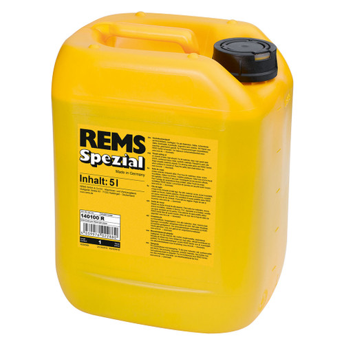 REMS 140100 - Spezial Oil Can (1.32 gal)