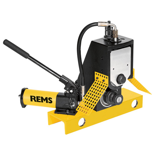 "REMS 347002 - Roll Grooving Attachment R 535 (2""-6"")"