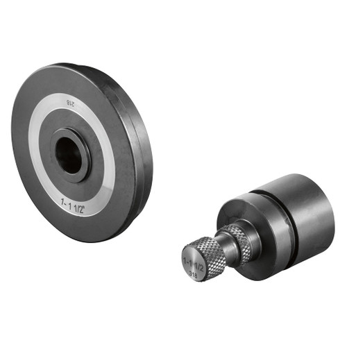 """REMS 347030 - Grooving Rollers Set (1""""-1-1/2"""")"""