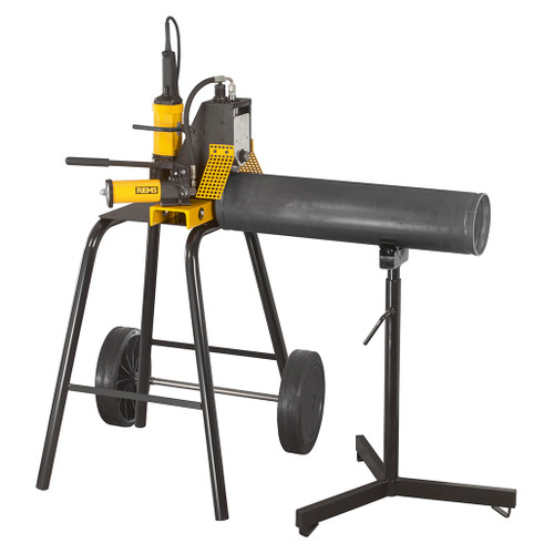 """REMS 347006 -  Collum RG Roll Groover (2""""-6"""")"""