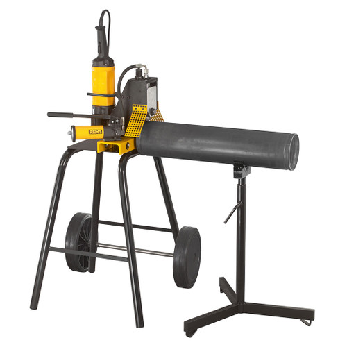 """REMS 347008 -  Collum RG 2 Roll Groover (2""""-6"""")"""