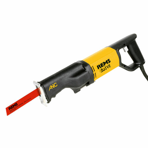 REMS 560040 - Cat ANC VE Reciprocating Saw Set