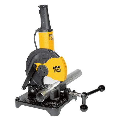 REMS 849006 - Turbo Cu-INOX Basic Circular Saw