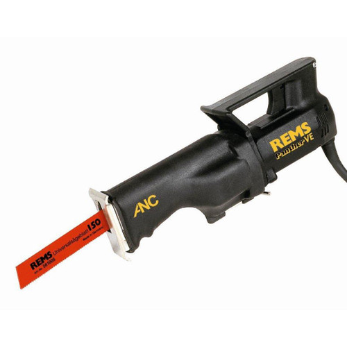 REMS 560025 - Panther ANC VE Reciprocating Saw Set