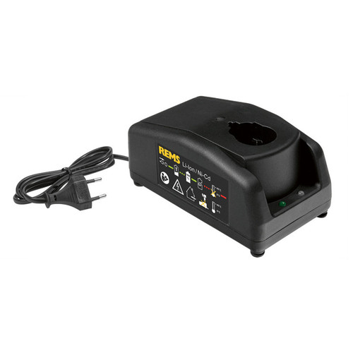 REMS 571560 - 14.4 V Rapid Charger
