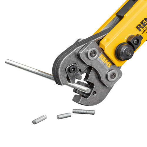 """REMS 578623 - Threaded Rod Cropping Tong Mini (3/8"""")"""