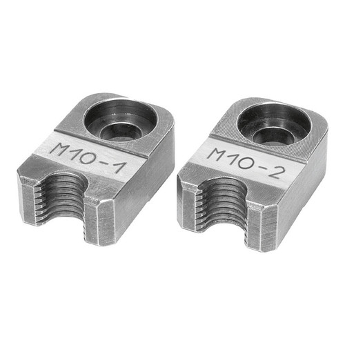 "REMS 571846 - Threaded Rod Cropping Tong  Insert (3/8"")"