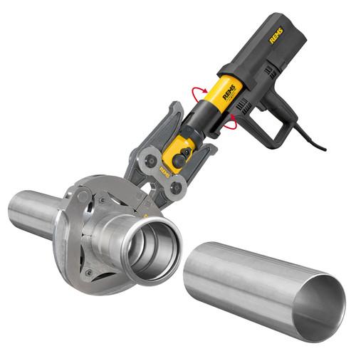 REMS 579010 - Power-Press XL ACC Basic-Pack