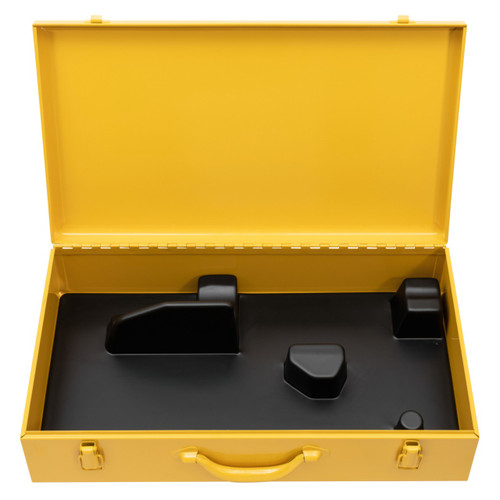 REMS 575278 - Steel Case with Insert