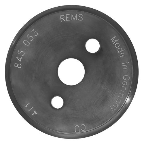REMS 845053 - Cento Cutter Wheel Cu