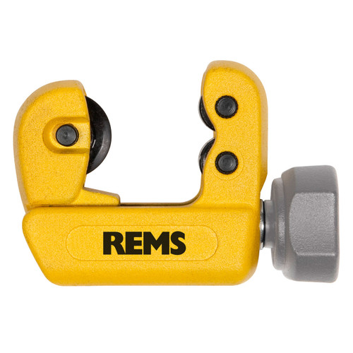 "REMS 113241 - RAS Cu-INOX 3-28 S Mini Tube Cutter (1/8""-1-1/8"")"