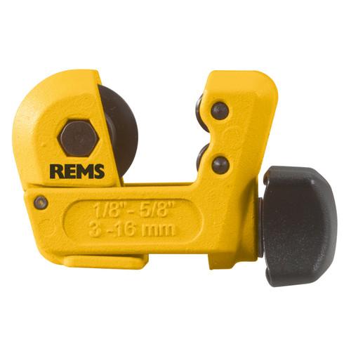 """REMS 113200 - RAS Cu-INOX 3-16 Tube Cutter (1/8""""-5/8"""")"""