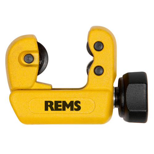 "REMS 113240 - RAS Cu-INOX 3-28 Mini Tube Cutter (1/8""-1-1/8"")"