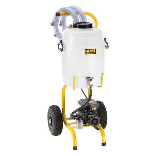 REMS 115312 - Solar-Push K 60 Electric Filling / Flushing Unit