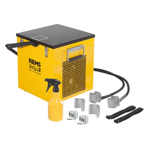 REMS 131011 - Frigo 2 Electric Pipe Freezing Set