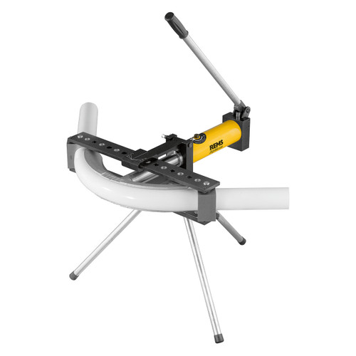REMS 590022 - Python Hydraulic Pipe Bender Set V  (40-63mm)