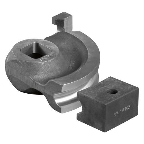 "REMS 581490 - Bending and Back Former (1-1/4"", 42.4 mm)"
