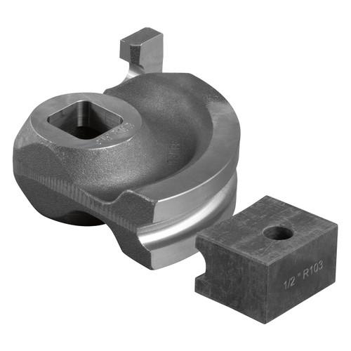 "REMS 581480 - Bending and Back Former (1/2"", 21.3 mm)"