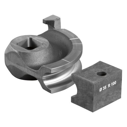 "REMS 581500 - Bending and Back Former (1-3/8"", 35 mm)"