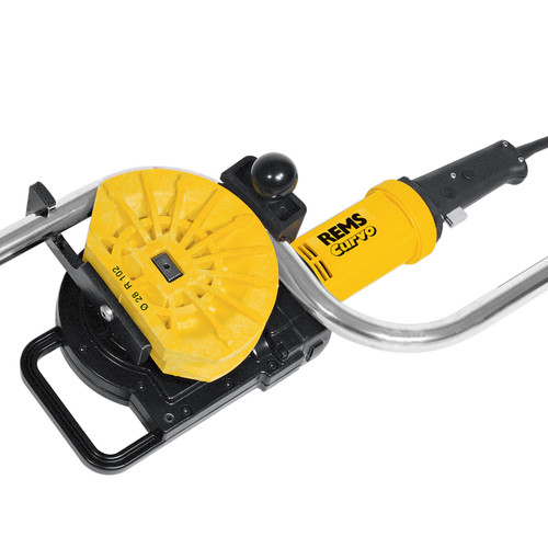 REMS 580010 - Curvo Electric Pipe Bender Basic-Pack (No Formers)