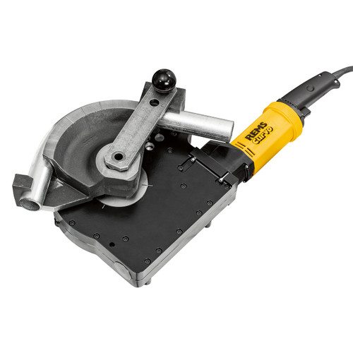 REMS 580110 - Curvo 50 Electric Pipe Bender Basic-Pack (No Formers)
