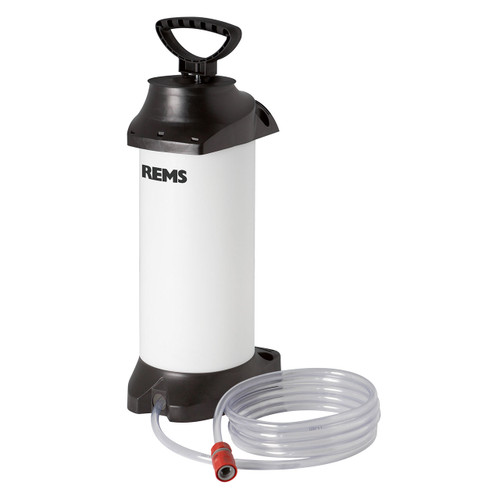 REMS 182006 - Water Pressure Tank