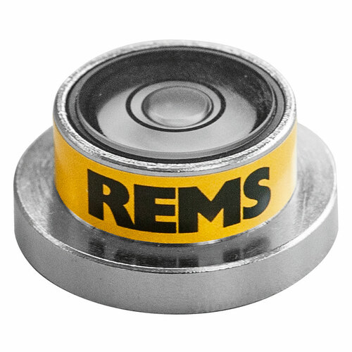 REMS 182010 - Circular Spirit Level