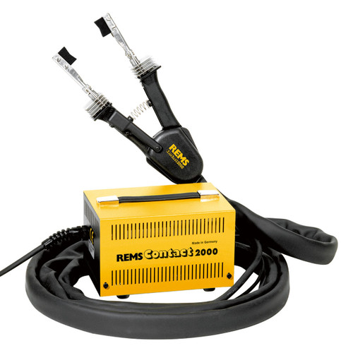 REMS 164011 - Contact 2000 Electric Soldering Unit