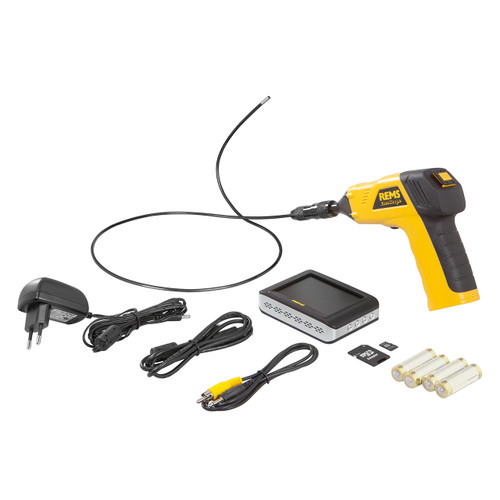 REMS 175112 - CamScope Inspection Camera Set (4.5-1)