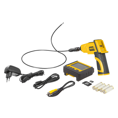REMS 175132 - CamScope S Inspection Camera Set (4.5-1)