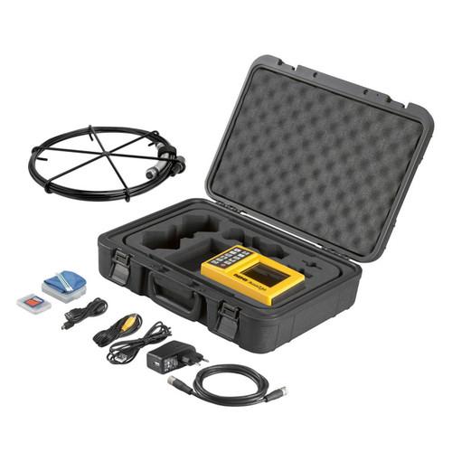 REMS 175008 - CamSys Inspection Camera Set (S-Color 10 K)
