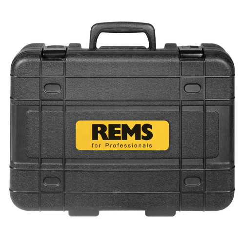 REMS 175018 - Case with Insert