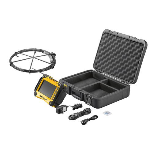REMS 175301 - CamSys 2 Inspection Camera Set (S-Color 10 K)