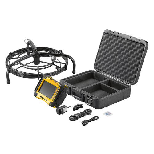 REMS 175302 - CamSys 2 Inspection Camera Set (S-Color 20 H)