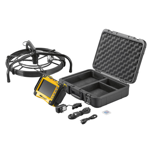 REMS 175304 - CamSys 2 Inspection Camera Set (S-Color S-N 30 H)