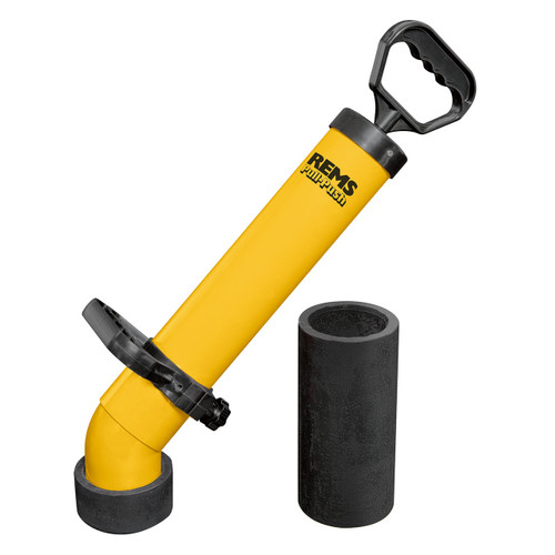 REMS 170300 - Pull-Push Manual Suction