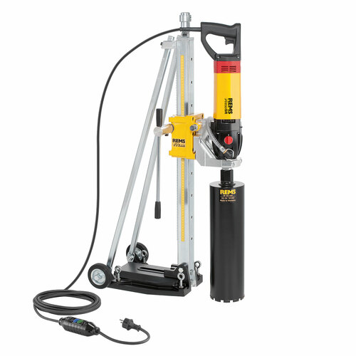 REMS 183010 - Picus SR Core Drilling Machine Basic-Pack