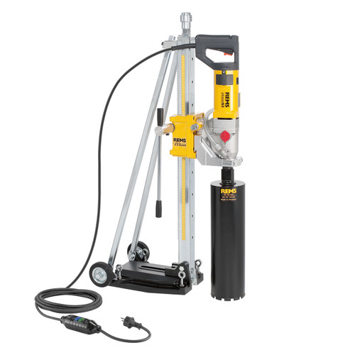 REMS 180011 - Picus S3 Core Drilling Machine Basic-Pack