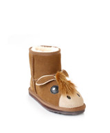 Ever Australia UGG Kids Mini Classic Pony UGG Boots