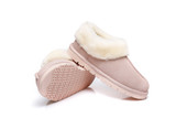 UGG Premium Ankle Homey Slipper