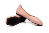 AS Women Leather Ballet Flats Linda