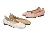 AS Women Flat Shoes Serena