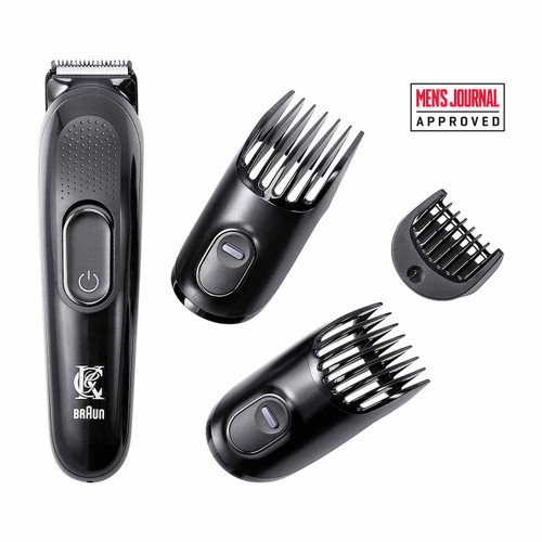 King C. Gillette Beard Trimmer Kit