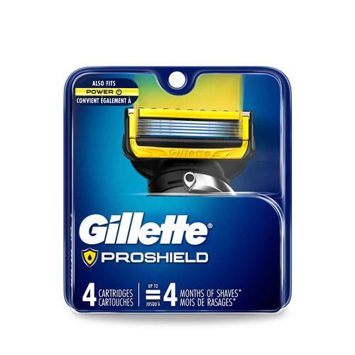 ProShield Blade Cartridges