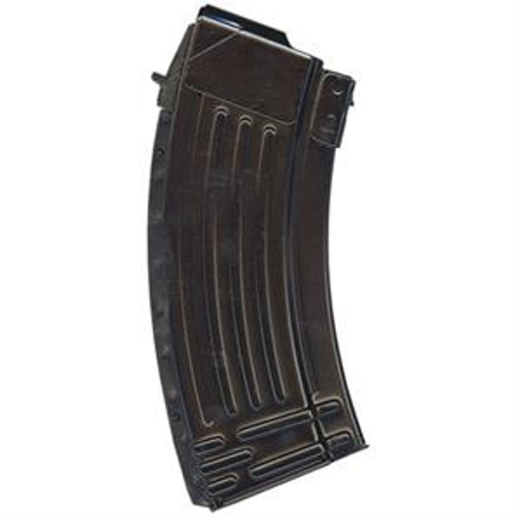KCI Tanker AK-47 7.62x39 20rd Magazine, Black Steel, New
