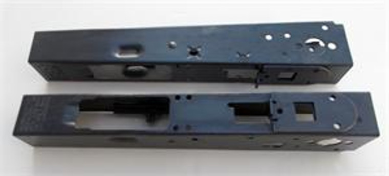 Morrissey 7.62x39 AKM-47 Receiver - POLISH Model Underfolder *FFL ITEM*